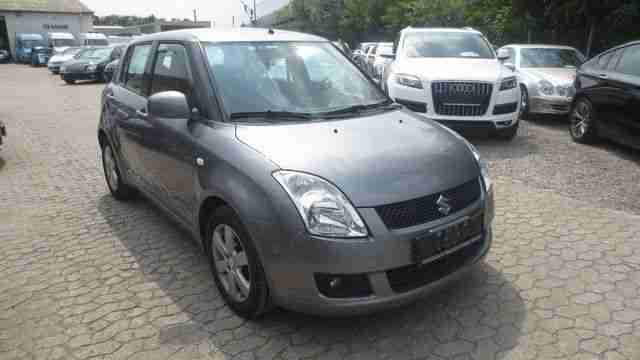Suzuki Swift 1.3