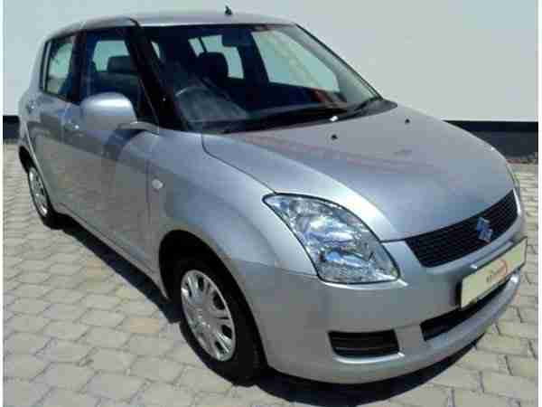 Suzuki Swift, 1.3 Club