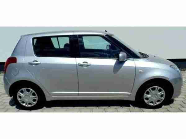 Suzuki Swift, 1.3