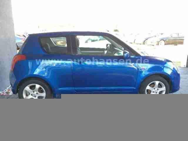 Suzuki Swift 1.3 Club - AHK - Klima