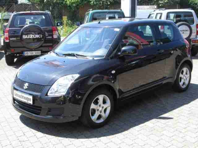 Swift 1.3 Club ESP Klima