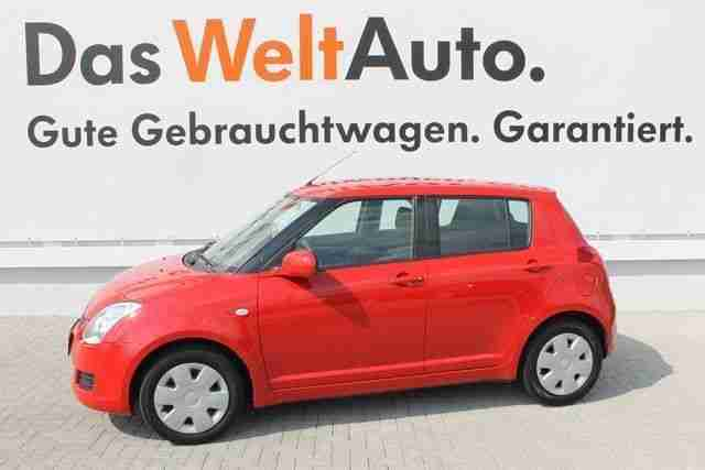 Swift 1.3 Club (Klima el. Fenster)
