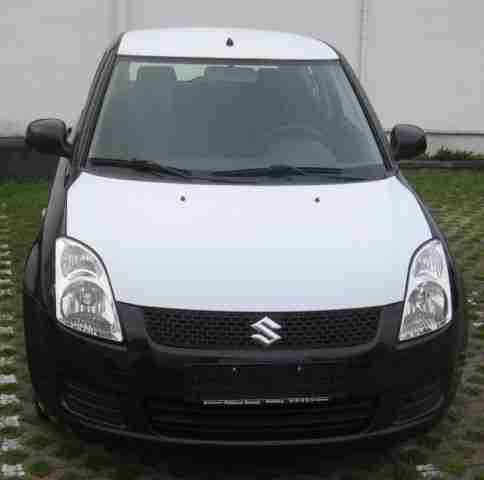 Suzuki Swift 1.3 Club inkl. Winterräder