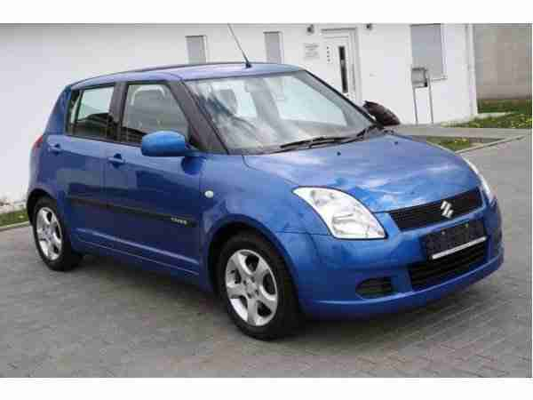 Suzuki Swift 1.3 Comfort KLIMA