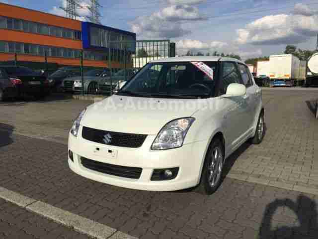 Suzuki Swift 1.3 Comfort TOP ZUSTAND