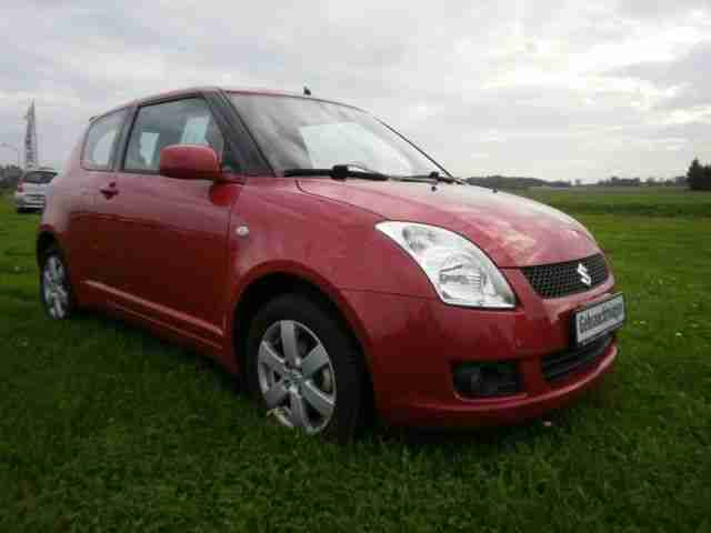 Suzuki Swift 1.3 GS