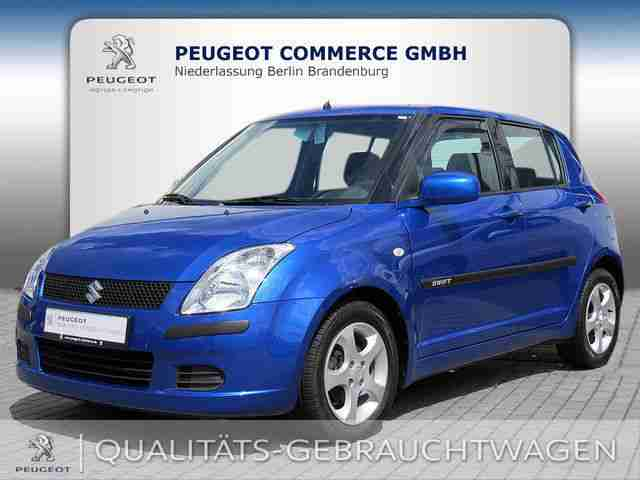Suzuki Swift 1.3 KLIMA