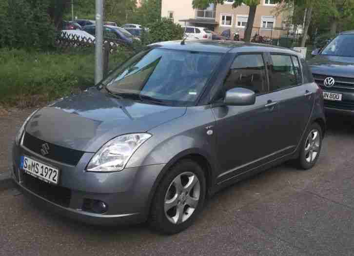 Suzuki Swift 1, 5 Automatik