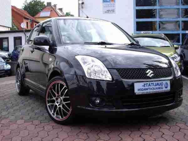 Suzuki Swift 1.5 Comfort 1.Hd.Scheckheft