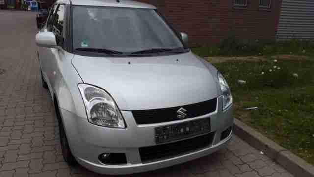 Suzuki Swift 1.5 Comfort