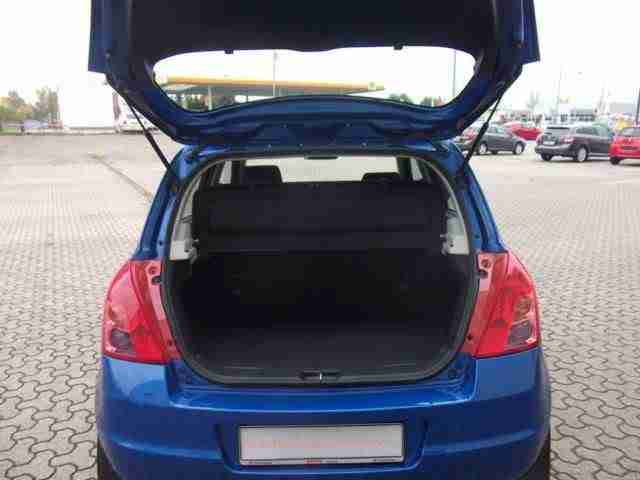 Suzuki Swift 1.5 l Comfort A/T
