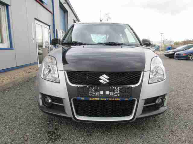Suzuki Swift 1.6 Sport Top HU/AU NEU