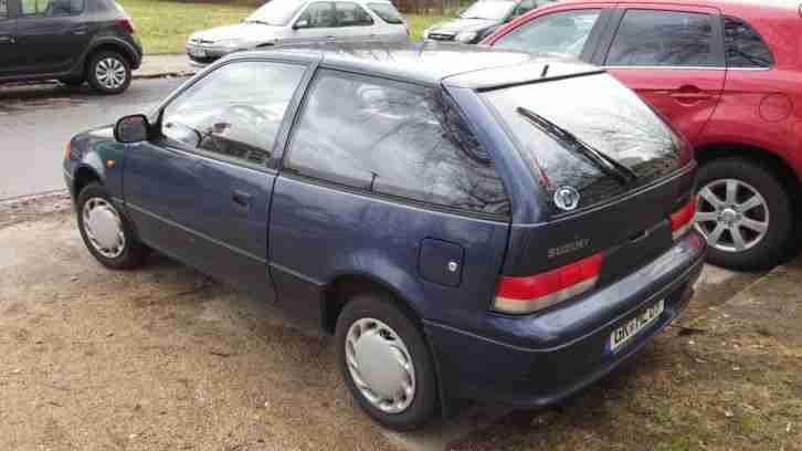 Suzuki Swift 300€ VB