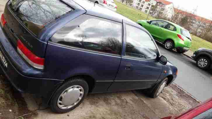 Suzuki Swift 300€