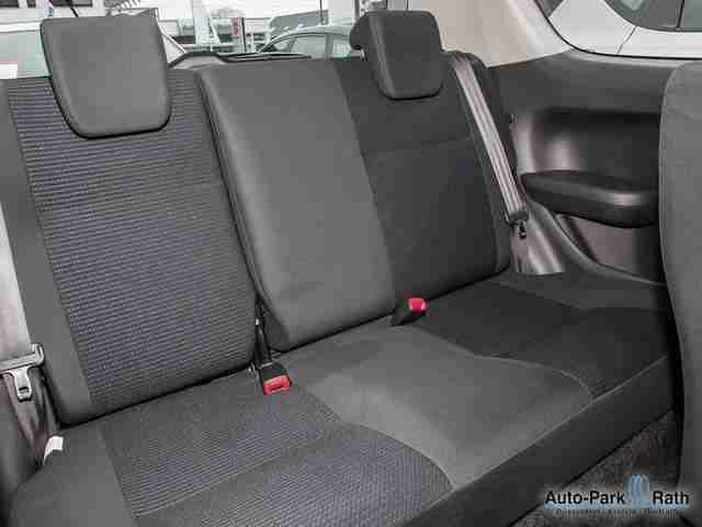 Suzuki Swift Limo. Club 1.3 i Klima/CD/ESP