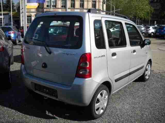 Suzuki WAGON R+ 1.3 Club