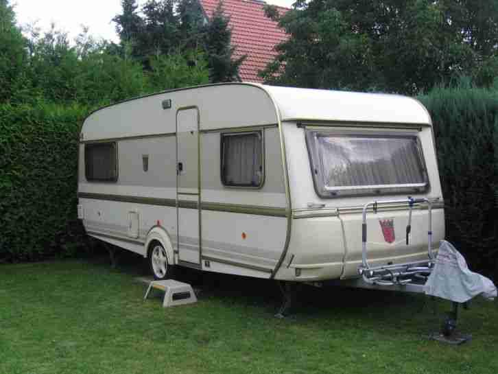 tabbert wohnwagen comtesse 530 jetzt mit wohnwagen wohnmobile. Black Bedroom Furniture Sets. Home Design Ideas