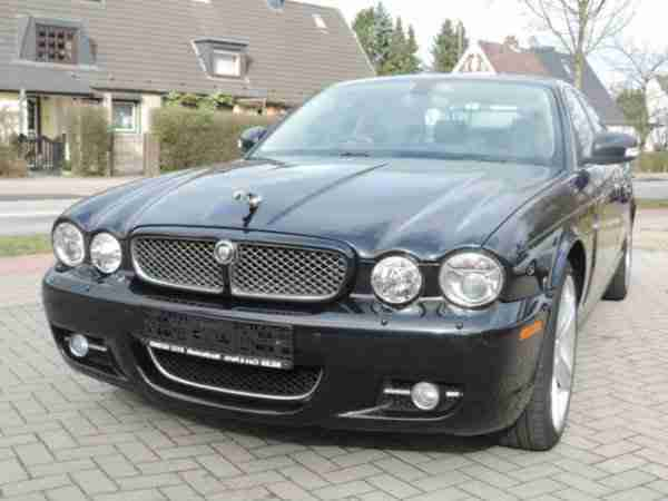 TOP XJ6 2.7 Twin Turbo Diesel Langversion (LWB)