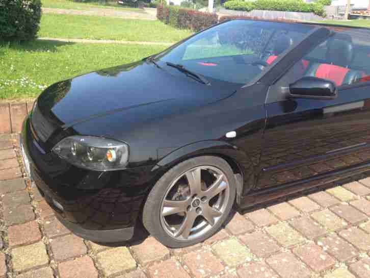 TOP .Opel Astra