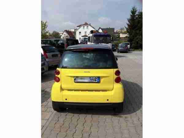 TOP Smart ForTwo