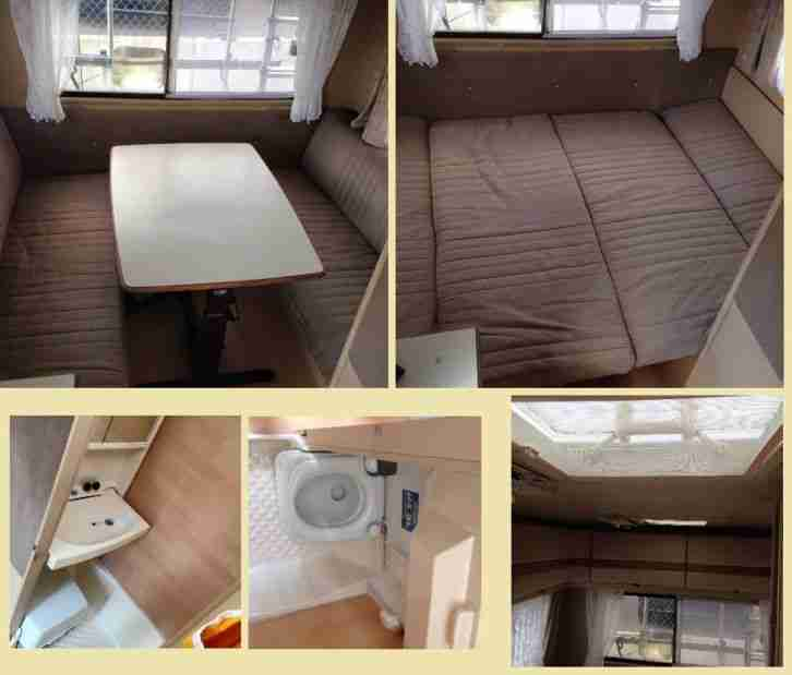 t v neu wohnmobil mit dethleffs aufbau fiat wohnwagen wohnmobile. Black Bedroom Furniture Sets. Home Design Ideas