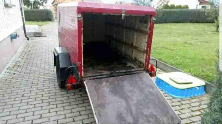 teardrop mini camper festivalanh nger wohnwagen wohnmobile. Black Bedroom Furniture Sets. Home Design Ideas