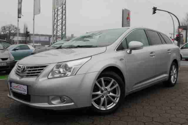 Toyota AVENSIS 2.2 D 4D DPF Edition