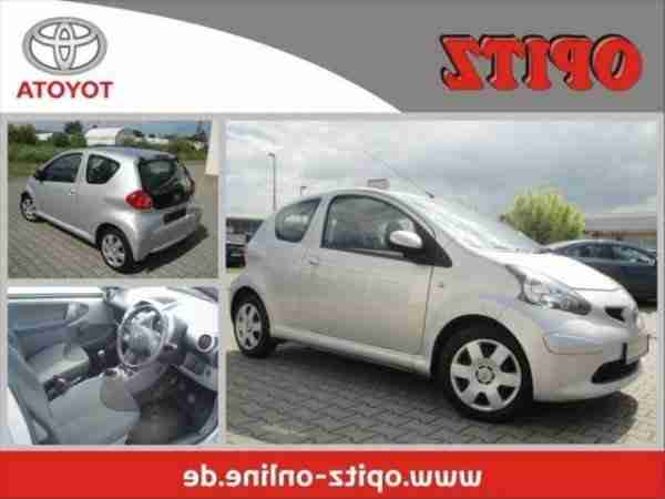AYGO 1.0 l Cool