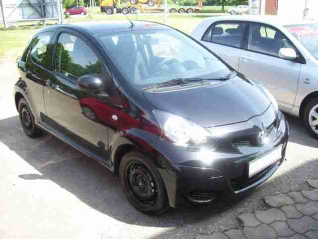 Toyota AYGO 1.0 l Cool