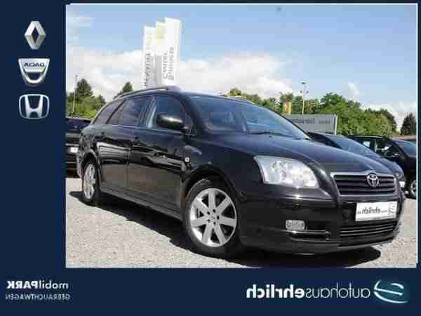 Avensis 1.8 VVT i Travel