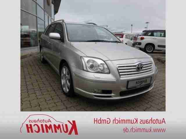 Toyota Avensis 2, 4 Executive