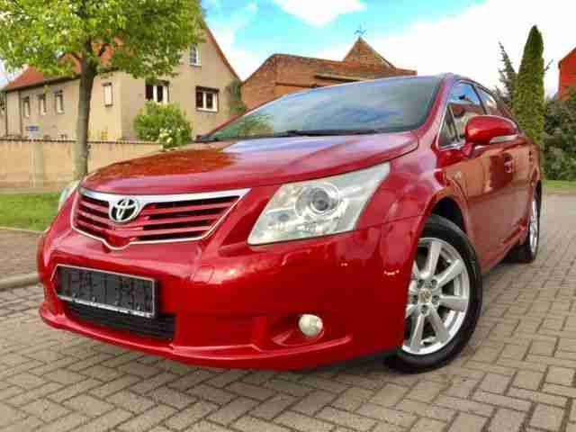 Toyota Avensis Combi 2.2 D CAT Executive
