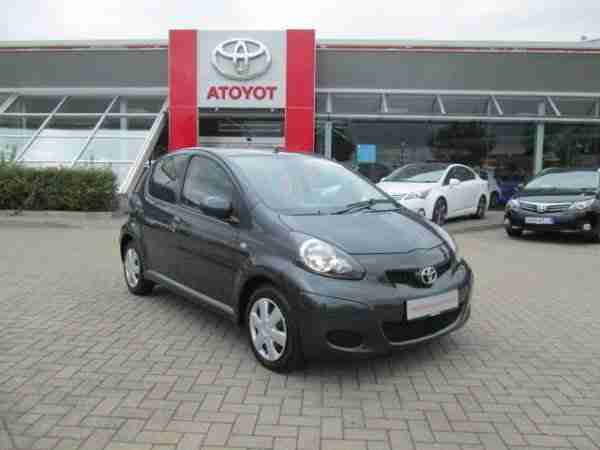 Aygo Cool