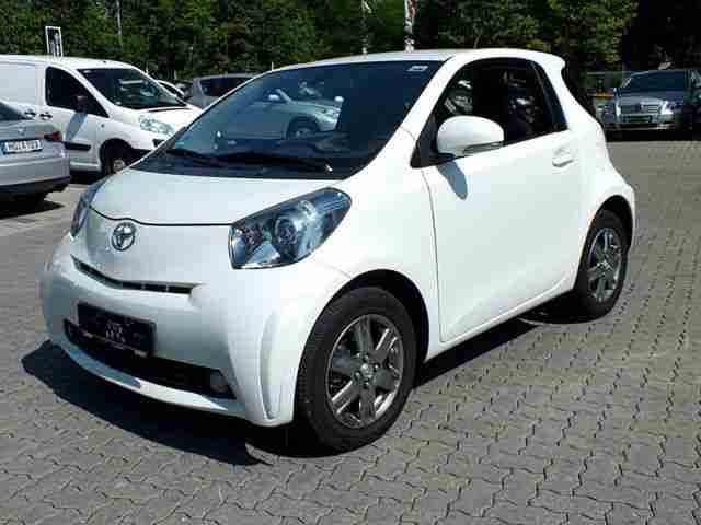 Toyota IQ 1.4 D 4D Big Deal 5nJ Garantie