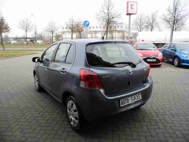 Toyota Yaris 1.0 VVT-i Cool*MP3*Klima*Servo*