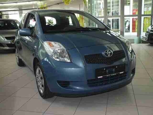 Toyota Yaris 1,0 VVT-i Sol *Big Deal+5nJ-Garantie
