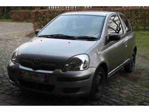 Yaris 1.0 VVTi Steuerkette