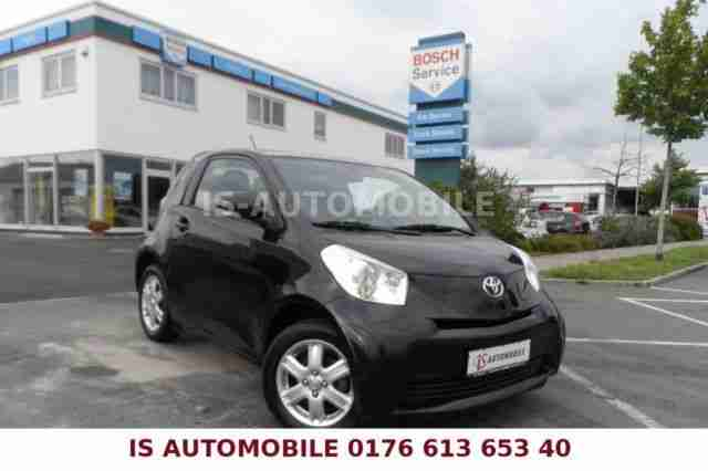 iQ Basis 1, 4 KLIMA GARAGENWAGEN TOP
