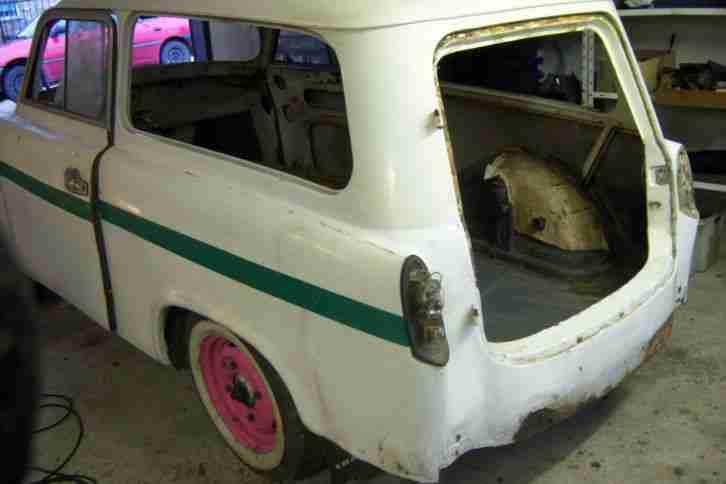 trabant 600 k p60 kombi angebote gebrauchtwagen trabant. Black Bedroom Furniture Sets. Home Design Ideas