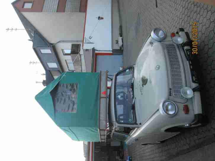 trabant 601 dachzelt angebote gebrauchtwagen trabant. Black Bedroom Furniture Sets. Home Design Ideas