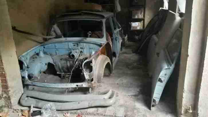 trabant 601 ersatzteile
