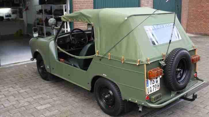 trabant p601a k bel nva bj 1979 h zulassung angebote gebrauchtwagen trabant. Black Bedroom Furniture Sets. Home Design Ideas