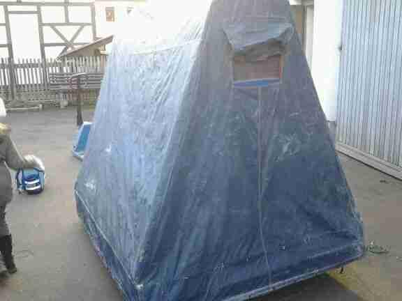 trabant dachzelt angebote gebrauchtwagen trabant. Black Bedroom Furniture Sets. Home Design Ideas