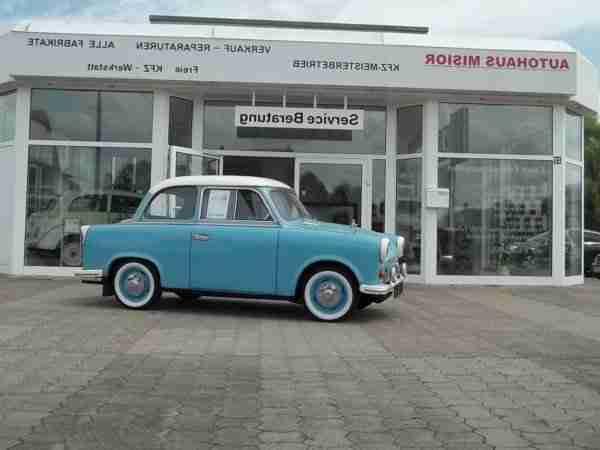 trabant p60 600 1963 topseller oldtimer car group. Black Bedroom Furniture Sets. Home Design Ideas