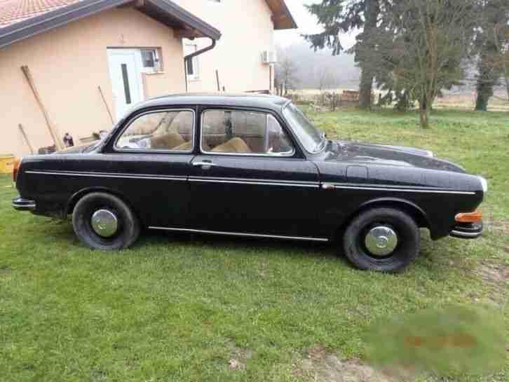 vw 1600 l 1971 topseller oldtimer car group. Black Bedroom Furniture Sets. Home Design Ideas