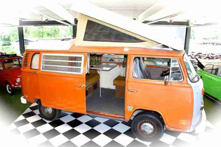 vw bus t2 westfalia oldtimer bulli volkswagen topseller. Black Bedroom Furniture Sets. Home Design Ideas