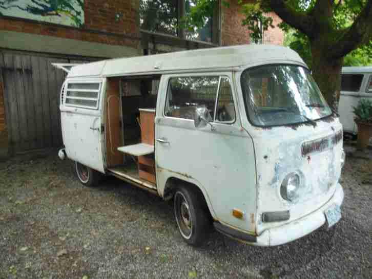 vw bus t2 a oldtimer westfalia camper zum topseller oldtimer car group. Black Bedroom Furniture Sets. Home Design Ideas