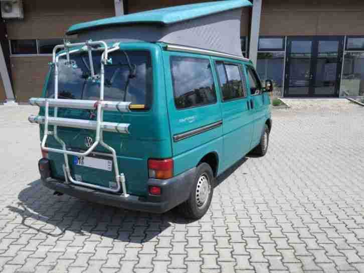vw bust4 westfalia california 2 5 tdi 102 ps wohnwagen wohnmobile. Black Bedroom Furniture Sets. Home Design Ideas