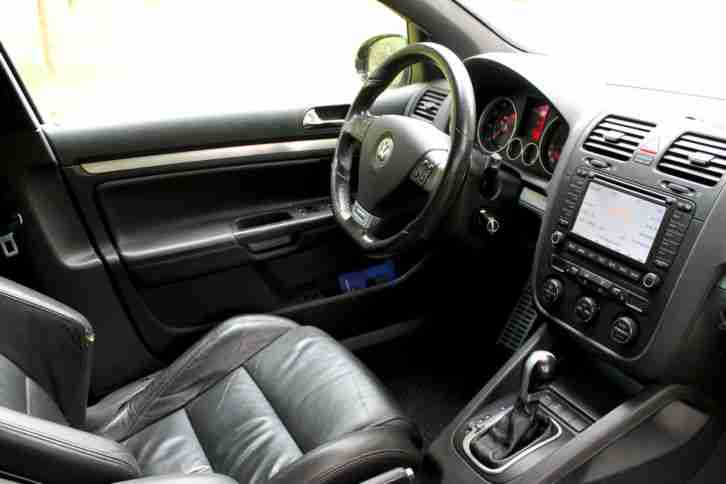 vw golf 5 gti 2 0 tfsi dsg turbo leder navi neue. Black Bedroom Furniture Sets. Home Design Ideas