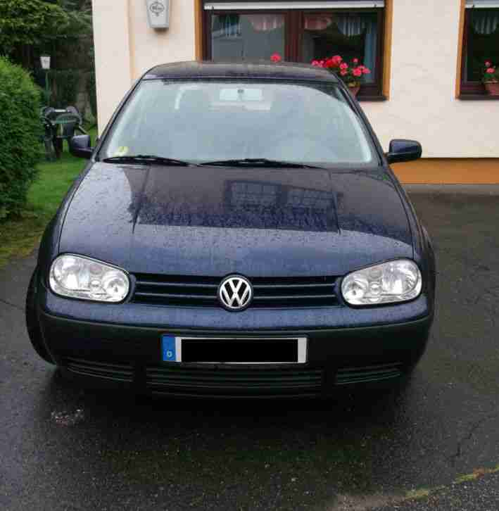 vw golf iv 4 1 9 tdi edition 90 ps 170000 km neue positionen volkswagen pkw. Black Bedroom Furniture Sets. Home Design Ideas